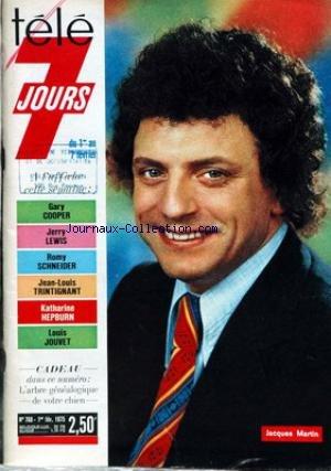 tele-7-jours-no-768-du-01-02-1975-jacques-martin-gary-cooper-jerry-lewis-romy-schneider-jlouis-trint