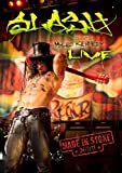 Slash: Made In Stoke 24/7/11, Featuring Myles Kennedy [DVD] [2011]
