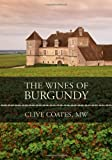 Image of The Wines of Burgundy: Revised Edition