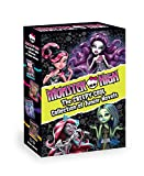 img - for Monster High: The Creepy-Cool Collection of Junior Novels book / textbook / text book