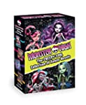 Monster High: The Creepy-Cool Collect...