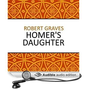 Homer's Daughter (Unabridged)