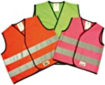 L2S Visiokid Gilet de securit� mixte...