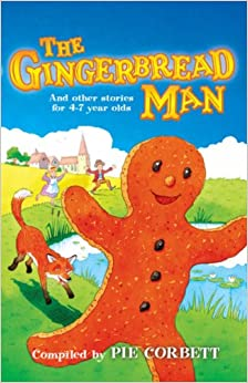 Best books for 5 year olds uk