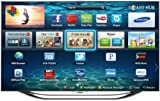 Samsung UN55ES8000 55-Inch 1080p 240 Hz 3D Slim LED HDTV (Silver)
