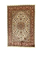 Eden Carpets Alfombra Kashmirian Marrón/Multicolor 240 x 160 cm