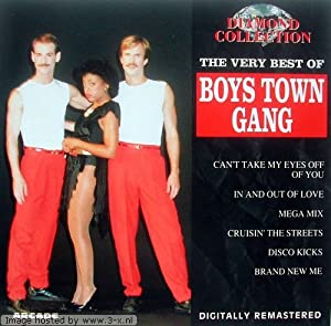 Amazon.com: Boys Town Gang: The Very Best of Boys Town Gang: Music