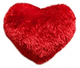 HEART RED SOFT CUSHIONS