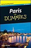 img - for Paris For Dummies book / textbook / text book