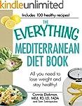 The Everything Mediterranean Diet Boo...