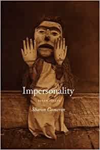 essay impersonality seven