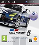 Gran Turismo 5: Academy Edition (PS3)