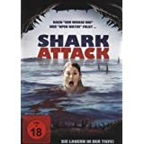Shark Attack - Sie lauern in der Tiefe! - Peta Wilson, Chelan Simmons, Remi Broadway, Michael Neilson, David Lister