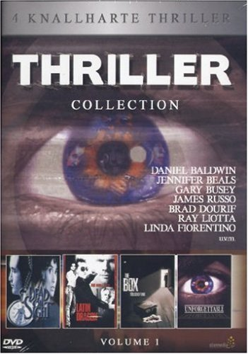 Thriller Collection 1