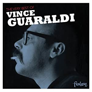 The Very Best Of Vince Guaraldi