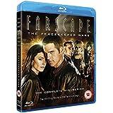 Farscape: the Peacekeeper Wars [Blu-ray] [Import anglais]
