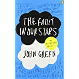 8th grade romance novels - Fault in our Stars