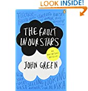 John Green (Author)   114 days in the top 100  (27925)  Buy new:  $12.99  $7.78  184 used & new from $6.07