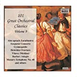 101 Great Orchestral Classics, Vol.  9