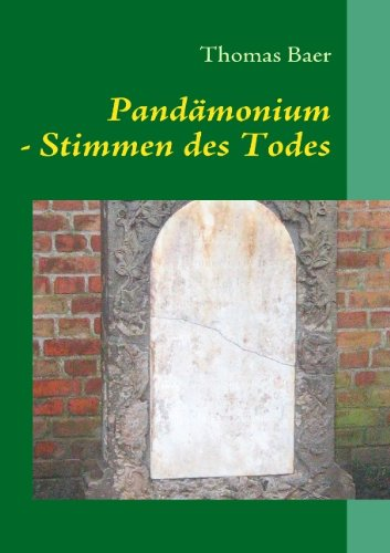 Pandamonium Deutsch