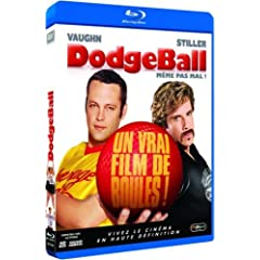 Dodgeball (French Version)
