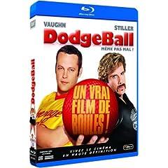 Dodgeball (French Version)