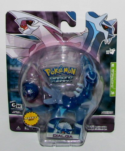 Picture of Jakks Pacific Dialga 3