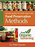 Safe and Easy Food Preservation