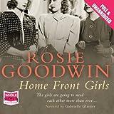 Home Front Girls (Unabridged)