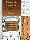 Educación musical: Adaptación curricular. 1º de E.S.O.