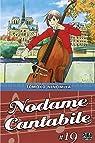 Nodame Cantabile, tome 19 par Ninomiya