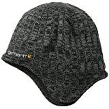 Carhartt Men's Akron Hat,Black,One Size
