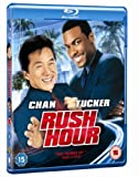 Rush Hour [Blu-ray] [1998] [Region Free]
