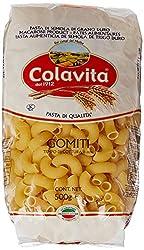 Colavita Gomiti Pasta, 500g