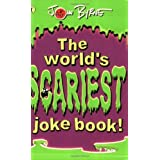 The World's Scariest Jokebook (Puffin Jokes, Games, Puzzles)by John Byrne