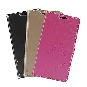 PU Flip PU Leather Protective Stand Case For Xiaomi Mi5**