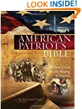 The NKJV American Patriot's Bible: The Word of God and the Shaping of America