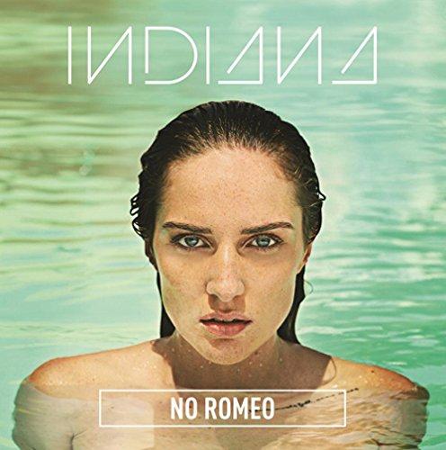 Indiana - No Romeo (deluxe version) - Zortam Music