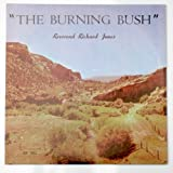 "Reverend Richard Jones ""The Burning Bush"" / Music By the Ethnan Temple Choir of Pittsburg and the Metropolitan Youth Choir of Pittsburg"