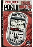World Series Poker, Texas Hold'em Handheld Game, New in Box