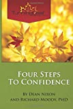 img - for Four Steps to Confidence book / textbook / text book