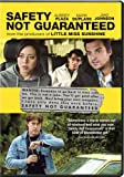 Safety Not Guaranteed [DVD] [Import]
