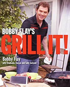"Cover of ""Bobby Flay's Grill It!"""