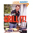 Bobby Flay's Grill It!