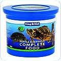 Turtle Food...
