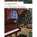 In Recital Christmas Favorites, Book 5