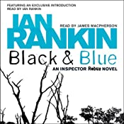 Black and Blue: Inspector Rebus, Book 8 | [Ian Rankin]