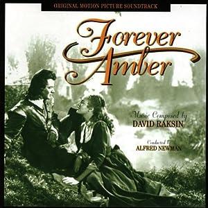 Forever Amber (OST)