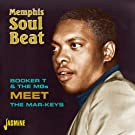 Memphis Soul Beat - Booker T & The Mgs Meet the Mar - Keys