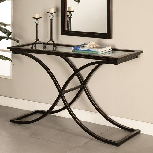 Cheap Contemporary Design Vogue Console Sofa Table (AZ00-30117×20884)